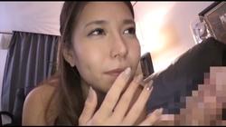 【クリスタル映像】憧れの美人キャリアウーマン上司と二人っきり #004