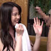 [Latest work] Dekachin mixed bath hot spring young wives get wet in hot spring ... Creampie adultery trip 3