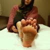 The sole of the foot fetish feces Sanji extra edition Kozarukun