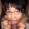 【K-tribe】メガネっ子美少女連続セックス #015