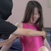 [Tickling each other] popular actress Ako Chan Maeda tickling each other! (Series A 2/6)