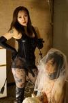 Slave bride