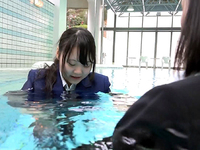 Wet Girls 10B1
