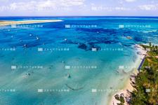 Sky imaging and Irabu Island I3017