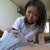 【CF】パンツの中手コキ #022