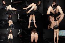 Street legs & socks snaps photo book & video Yu