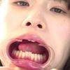 [Oral fetish] Popular actress is Tori Saki-chan's oral and tongue belofechi work! With masturbation