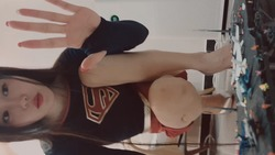 giantess supergirlⅡ part 2