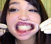 【Tee fetishism】 New intraoral observation-Mai-chan by Oral Sennin (Dr. X)