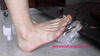 Pumping with Barefoot # 5