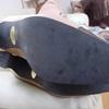 Image of Leg Shoes image 017