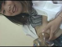 【ママドール】母乳フェチ #085