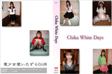 Chika White Days