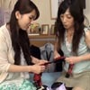 【ジャネス】波多野結衣 レズ三昧 #010