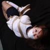 Rika Natsukawa - Bound and Gagged in Bloomers - Full Movie