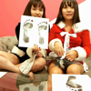 Special Christmas 2019 Santa Claus Tamaki Momono & Momokosomomo