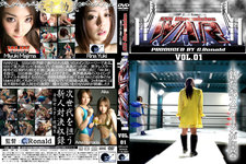 〜SSSGP2ndSeason〜SSS CHRONICLES WAR Vol.01