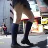 【ジャネス】極限接近 尻パン女子校生DX #004