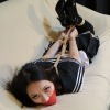 Namie Hatanaka - Student Bound and Gagged - Chapter 2