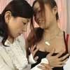 【ジャネス】越えてはならない母と娘の同性愛 #003
