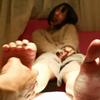 발 마사지 세이코