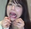 5【Tsubero M Man】新项目!前女安娜的牙膏在主观眼睛,嘴巴欣赏,牙齿欣赏,假阳具咬和眉毛面前!