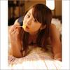 Yumi Ishikawa 4 blue disk