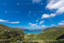 慶良間諸島/渡嘉敷島 18C8285