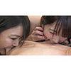 Super luxurious! Hatano Yui & Forbidden Double Beauty Bites! ! Part 2-Body Gachi bite massage ~ (Part 1)