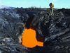 SD version Hawaii pwoo crater large lava flow VOL-1
