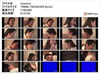 [戀物癖視頻]里卡的戀物癖60分鐘