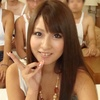 Public cum! Kitagawa Hitomi-Chan real nakadashi then why not?