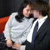 【ブリット】旦那以外の男のカラダを本気で求める人妻 #009
