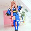 Cosplay x Kururugiaoi Deluxe Aoi Kuriki