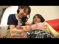 【レイディックス】接吻女装レズ #017