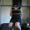 [Amateur Mazo Torture] Masochist Married woman with a desire to be bound: Ms. Kanako