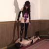 【MistressLand】絶対服従を誓い玩具にされるマゾ男 #005